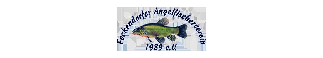 Fockendorfer Angelfischerverein 1989 e.V.
